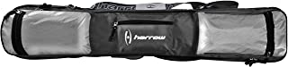 Harrow Blitz 4000 Backpack, Black/Silver, One Size