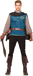 prince phillip costume