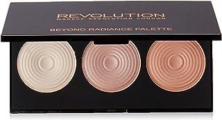 MAKEUP REVOLUTION Highlighter palet Beyond Radiance, 15 g