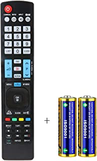 Universal Remote Control for LG Smart TV 3D LCD/LED TV