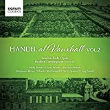English Songs, HWV 228: No. 9, A Song on the Victory Obtained Over the Rebels by His Royal Highness the Duke of Cumberland