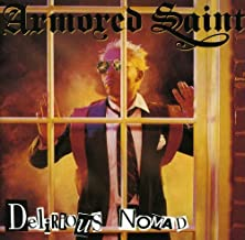 armored saint delirious nomad