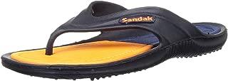 BATA Men's Nero Hawaii Thong Sandals