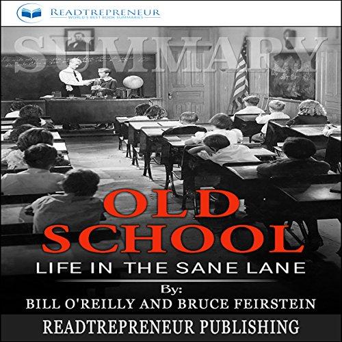 Summary of Old School audiobook cover art