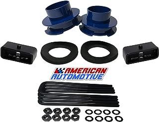 American Automotive 1994-2002 Ram 2500 3500 Lift Kit 2WD 3