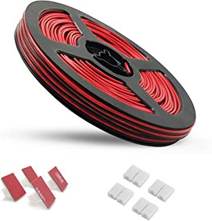 Best black and red wires Reviews