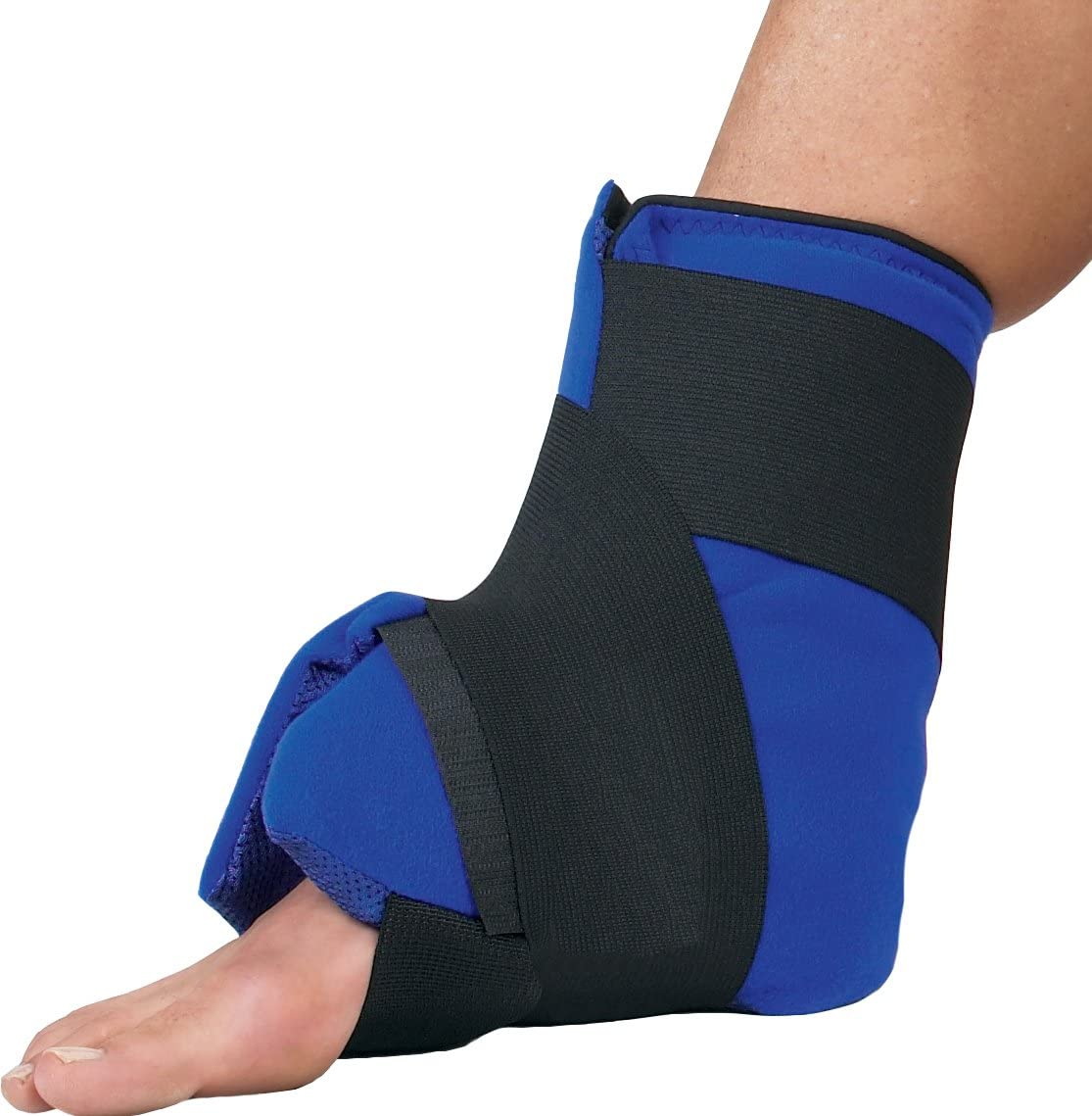 DonJoy DuraSoft Cold Therapy Foot and Max 40% OFF Ankle Mat 4 Ice with specialty shop Wrap