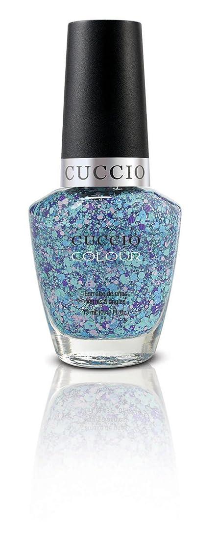 感染する系統的延ばすCuccio Colour Gloss Lacquer - A Star is Born - 0.43oz / 13ml