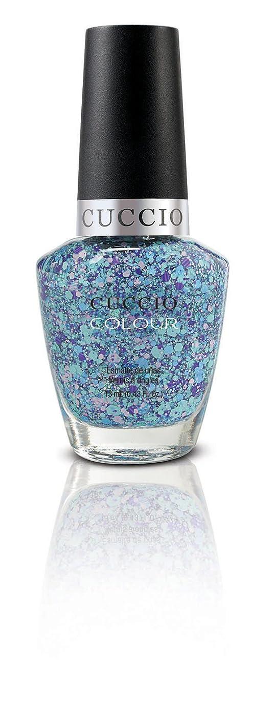 地区プーノ戦艦Cuccio Colour Gloss Lacquer - A Star is Born - 0.43oz / 13ml