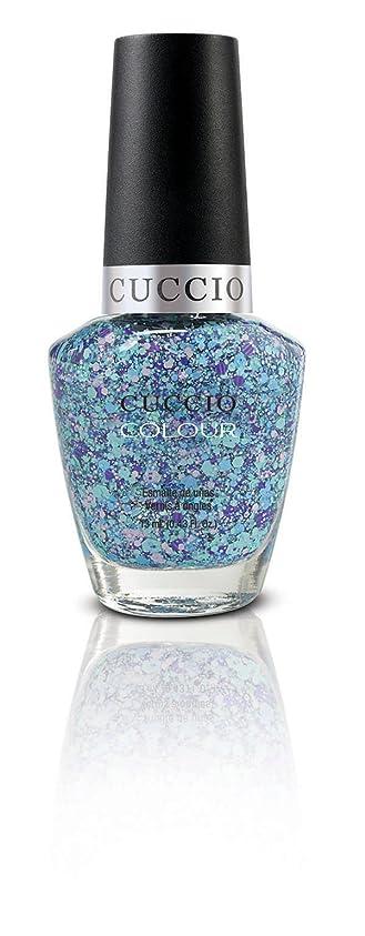 論理的にマーキング新しい意味Cuccio Colour Gloss Lacquer - A Star is Born - 0.43oz / 13ml