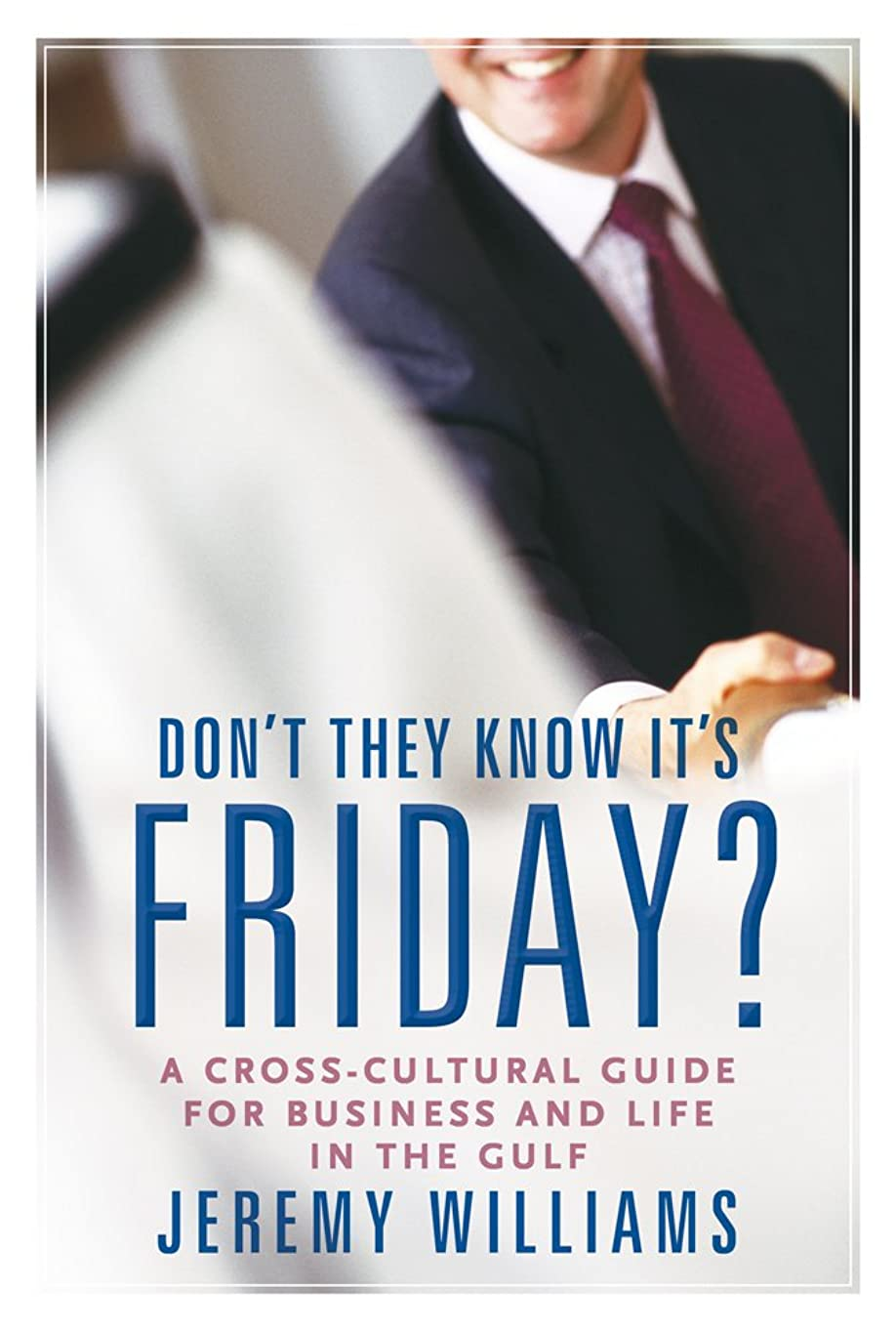 Don't They Know It's Friday (English Edition)
