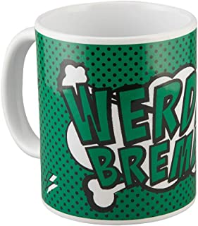 Werder Bremen SV Tasse, Becher Comic