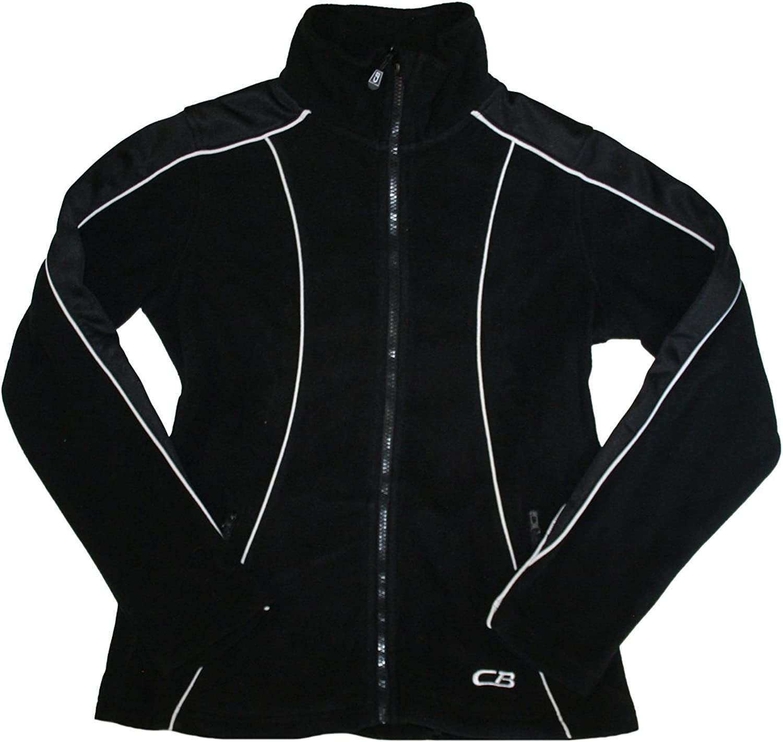 CB Women's Sports Advance Performance Jacket