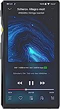 $649 » FiiO, M11 Pro High Resolution Digital Audio Player