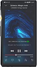 FiiO M11 Pro Android Hi-Res Lossless MP3 Music Player with Dual AK4497, THX AAA amp, aptX/atpX HD/LDAC/Bluetooth/DSD/Tidal/Spotify/5G WiFi/4.4 Balance Output, Full Touch Screen