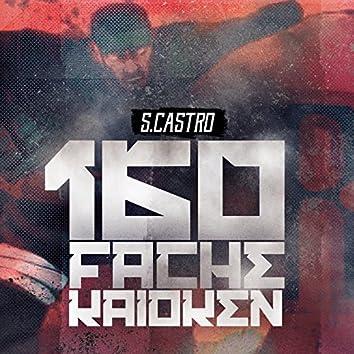160 Fache Kaioken