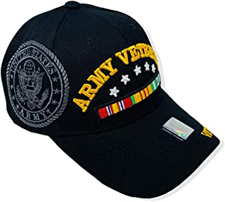 Official Licensed Military Army Hat US Warriors