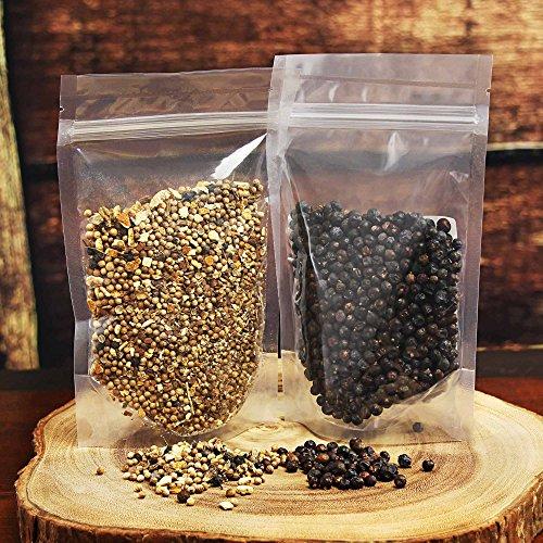 Premium Gin Botanicals Set de mezcla – Bayas de enebro y especias para hacer su propia ginebra con sabor infundido