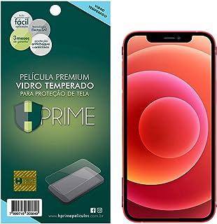 "Pelicula Vidro Temperado Hprime Apple iPhone 12/12 Pro - 6.1"" transparente"