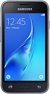 Samsung J1 (2016) Galaxy Express 3 GSM Unlocked (Black)
