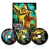Beachbody CORE DE FORCE Base Kit DVD workout program - MMA inspired - created by