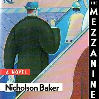 The Mezzanine cover art