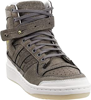 Mens Forum Hi Crafted Casual Sneakers,