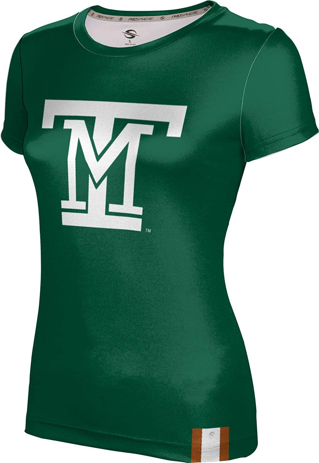 ProSphere Montana Tech of The University of Montana Girls' Performance T-Shirt (Solid)