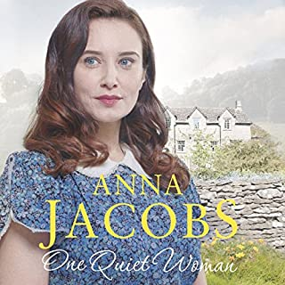One Quiet Woman     Ellindale Saga, Book 1              By:                                                                                                                                 Anna Jacobs                               Narrated by:                                                                                                                                 Anne Dover                      Length: 11 hrs and 1 min     104 ratings     Overall 4.6