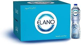 زجاجة مياه من ايــــلانو، 12 قطعة - 1.50 لتر