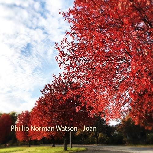 Phillip Norman Watson