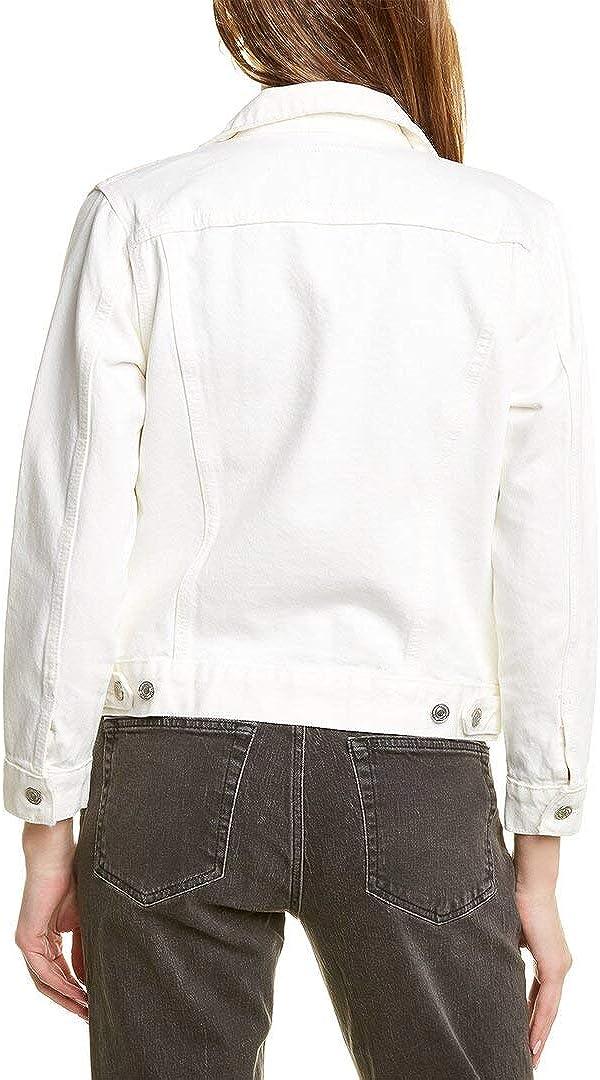 Lucky Brand Women's Tomboy Trucker Jacket