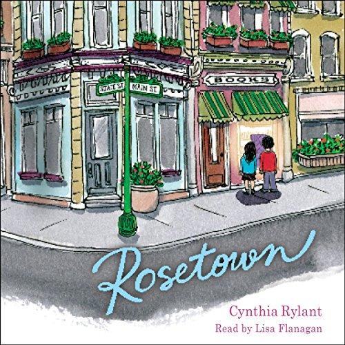 Rosetown Titelbild