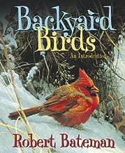 Backyard Birds : An Introduction