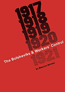 Best bolsheviks and workers control Reviews