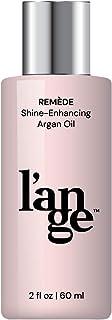 L'ange Hair Remede Argan Oil - Protection Against UV Radiation - Hair Shine Enhancing Oil - Vitamin E and Antioxidants - S...