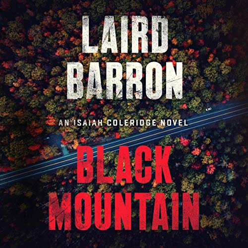 Black Mountain  By  cover art