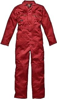 dickies Redhawk Zip Front Coverall Regular/Mens Workwear