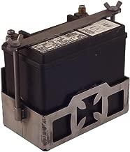 sportster battery box