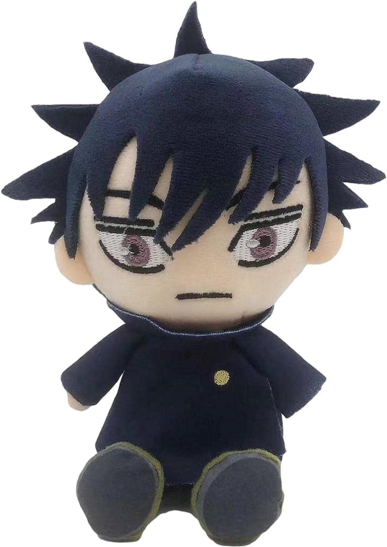 MASSFIT Anime Max 71% OFF Plush Don't miss the campaign Jujutsu Kaisen Plushi Uoozii - Satoru Gojo