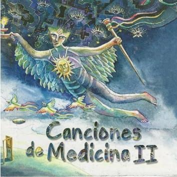 Canciones de Medicina II