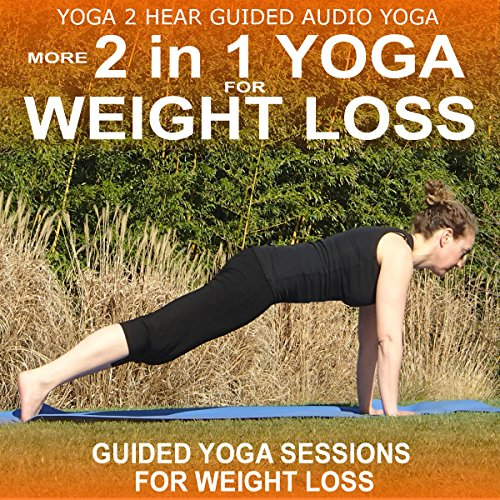 More 2 in 1 Yoga for Weight Loss cover art