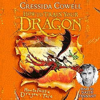 Page de couverture de How to Twist a Dragon's Tale