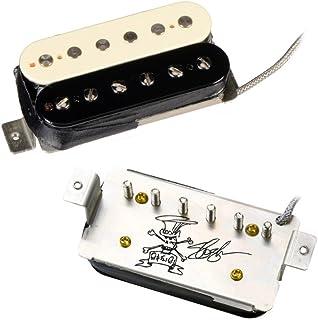 Seymour Duncan APH-2S - Set de pastillas de guitarra, Zebra