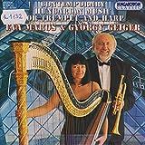 Csondes trombitaszo harfaval (Silent Trumpet Music with Harp)