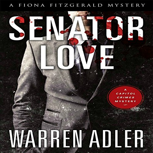 Senator Love cover art