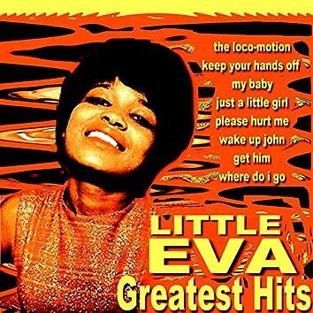 Little Eva Greatest Hits