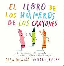 El Libro de Los Numeros de Los Crayones