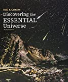 Discovering the Essential Universe 6e & LaunchPad for Comins' Discovering the Essential Universe 6e (Six Month Access)