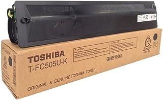 Best Toshiba T-FC505U-K e-Studio 2505 3005 3505 4505 5005 Toner Cartridge (Black) in Retail Packaging Review
